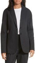 Tibi Women's Luxe Tweed Blazer