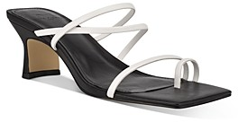 Marc Fisher Women's Calida Strappy High Heel Sandals