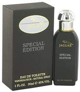 Jaguar Special Edition by for Men Eau De Toilette Spray 30 ml