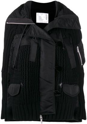 Sacai Utility Jacket
