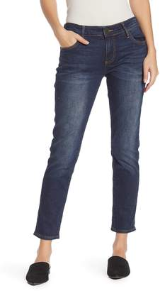 KUT from the Kloth Katy Boyfriend Jeans (Petite)