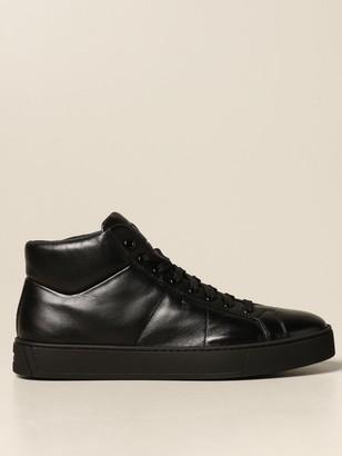 Santoni Sneakers Men