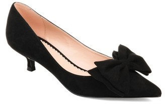 Journee Collection Orana Pump