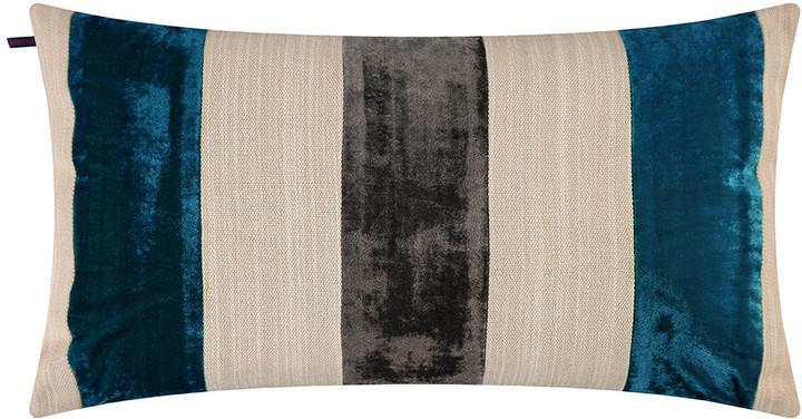 Thumbnail for your product : William Yeoward Nikita Midnight Cushion