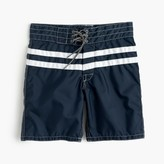 J.Crew Boys' Birdwell® for crewcuts two-stripe board short
