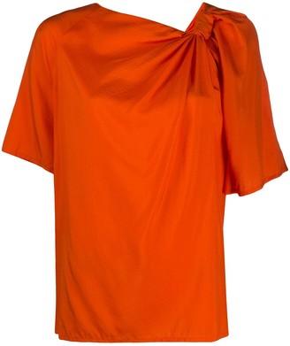 Christian Wijnants Tadla ripstop blouse