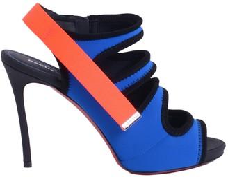 DSQUARED2 neoprene sandal