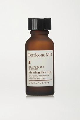 N.V. Perricone High Potency Classics Firming Eye Lift, 15ml