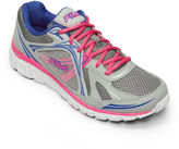 Fila Memory Retribution Womens Running Shoes