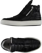 Swear Sneakers