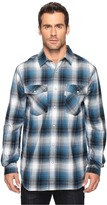 Carhartt Trumball Snap Front Plaid Shirt