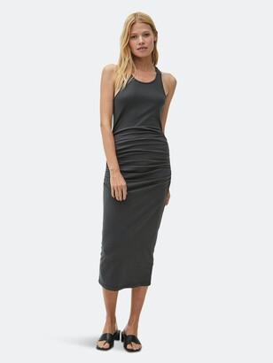 Michael Stars Vivian Racerback Midi Dress