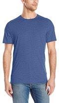 Robert Graham Men's Flagstaff Short Sleeve Knit T-Shirt