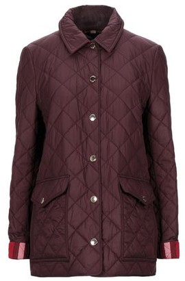 Burberry Synthetic Down Jacket