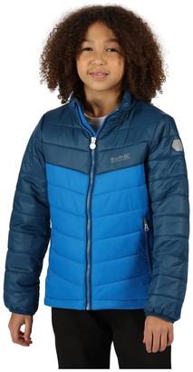 Regatta Junior Freezeway Ii Insulated Padded Jacket