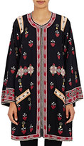 Ulla Johnson Women's Elina Embellished Jacket-BLACK
