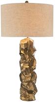 John-Richard Collection Textured Table Lamp