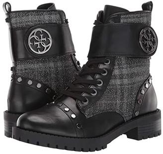 GUESS Heathire (Plaid) Women's Shoes