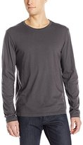 Michael Stars Men's Pacific Long Sleeve T-Shirt