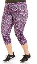 Nike Running Plus Dri-FIT Essential Crop Pants