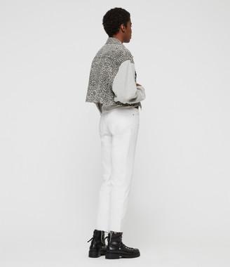 AllSaints Anders Denim Jacket