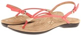 Orthaheel VIONIC with Technology Dr. Weil with Technology Accomplish Post Strap Women's Sandals