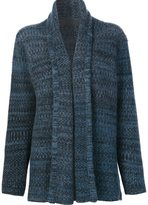 The Elder Statesman 'Malta' smoking jacket