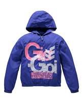 Gio-Goi Girls Windrunner (8-13+ years)