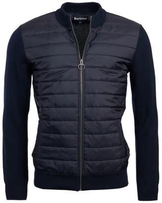 Barbour Core Essentials Carn Baffle Zip Jacket