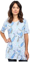 Fresh Produce Paisley Bahama Top