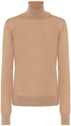 Dolce & Gabbana Cashmere and silk sweater