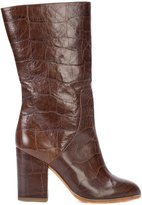 Alexa Wagner Heidi boots - women - Leather - 39
