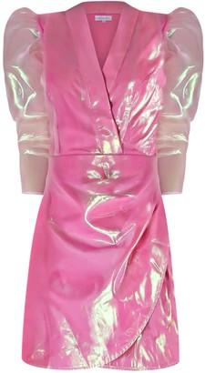 Madeleine Simon Studio Borealis Glass Dress