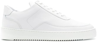 Filling Pieces Low-Top Sneakers