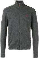 Polo Ralph Lauren zipped cardigan - men - Cotton - S
