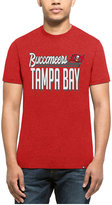'47 Men's Tampa Bay Buccaneers Script Club T-Shirt