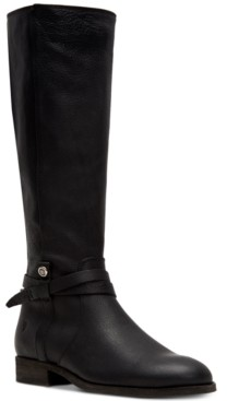 Frye Women's Melissa Riding Leather Boots Women's Shoes