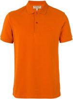 Burberry classic polo shirt - men - Cotton - XS