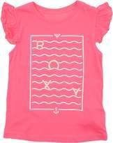 Roxy T-shirts - Item 37853549