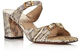 Maryam Nassir Zadeh Women's Una High-Heel Sandals