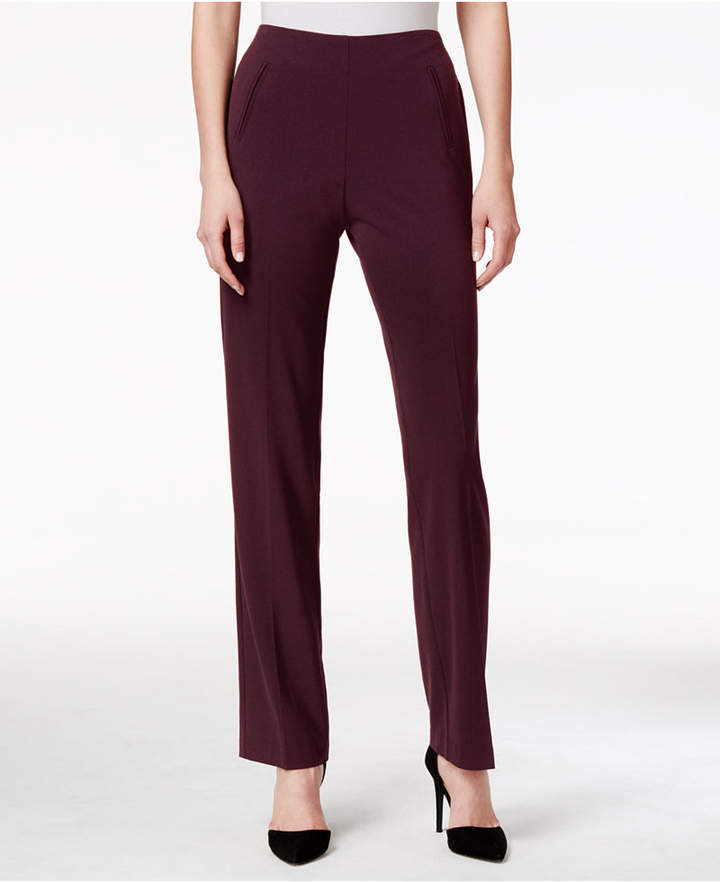 5c935fadb43 Style & Co Pull On Pants For Women - ShopStyle