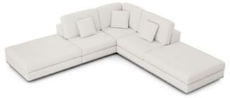 Modloft Perry Armless Corner Sofa