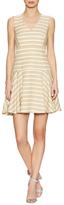 4.collective Stripe Flirty Dress