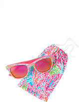 Lilly Pulitzer Maddie Sunglasses