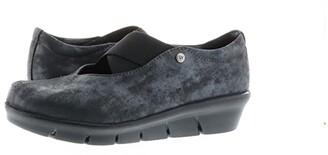Wolky Cursa (Black Amalia) Women's Shoes