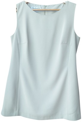 Burberry Green Top for Women Vintage