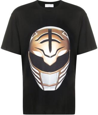 Ih Nom Uh Nit graphic print short-sleeved T-shirt