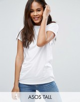 Asos Tall The Ultimate Crew Neck T-Shirt