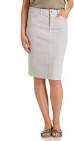 Sportscraft Cleo Stripe Skirt