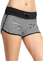 Athleta Montauk Stripe Kata Short